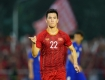 Tien Linh: 'Many are under presure to take penalty kick, but not me'