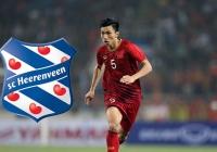 CLB Heerenveen: 'ĐT Việt Nam quá mạnh trước Indonesia'