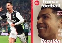 TIẾT LỘ: Ronaldo sẽ đoạt Quả bóng vàng 2019?