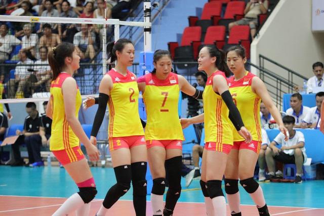 Trực tiếp U23 Trung Quốc vs U23 Triều Tiên, trực tiếp giải bóng chuyền nữ u23 châu á 2019, trực tiếp bóng chuyền nữ hôm nay